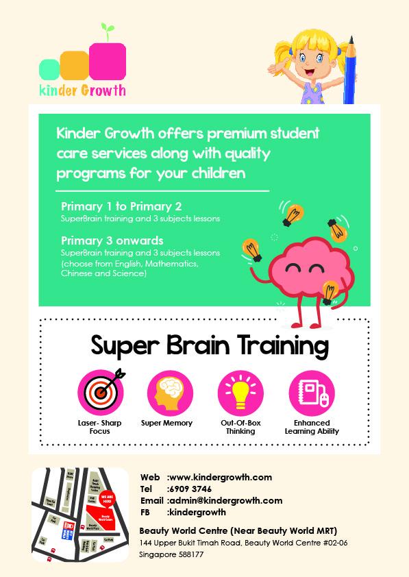 Kinder Growth at Beauty World_Fd.sg 2