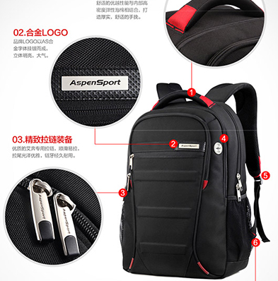 Ai-Ben-men-shoulder-bag-backpack