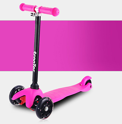three-scooters-pink